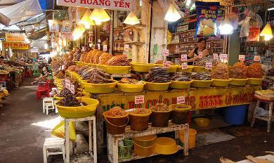 Du lịch Châu Đốc: khám phá